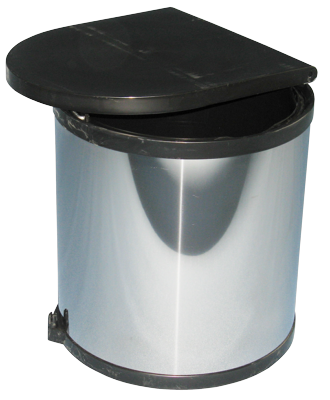 2705-10-Litre-Stainless-Steel-Concealed-Waste-Bin