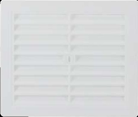 3052-Plastic-Vent-with-Fly-Screen